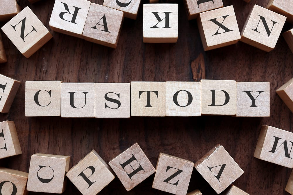 Family Law: Circumstances That Can Modify a Child Custody Court Order