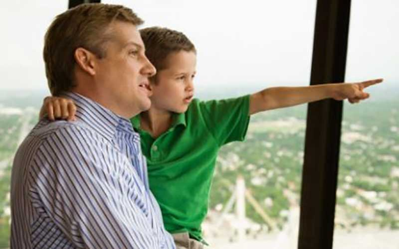 Family Law: How to Become the Legal Guardian of a Child in California