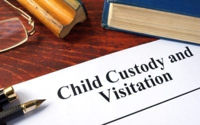 What Happens if My Children Refuse Visitation?