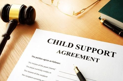 Do Unmarried Parents Still Have to Pay Child Support in Oceanside, CA?