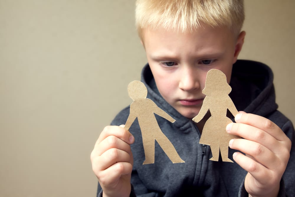 Common Child Custody Mistakes You Should Avoid