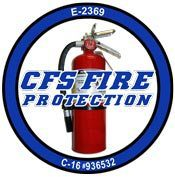 Fire Protection Training Course Services: Extinguishers & Suppression Systems