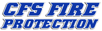 CFS Fire Protection, Inc. 's Mobile Logo.